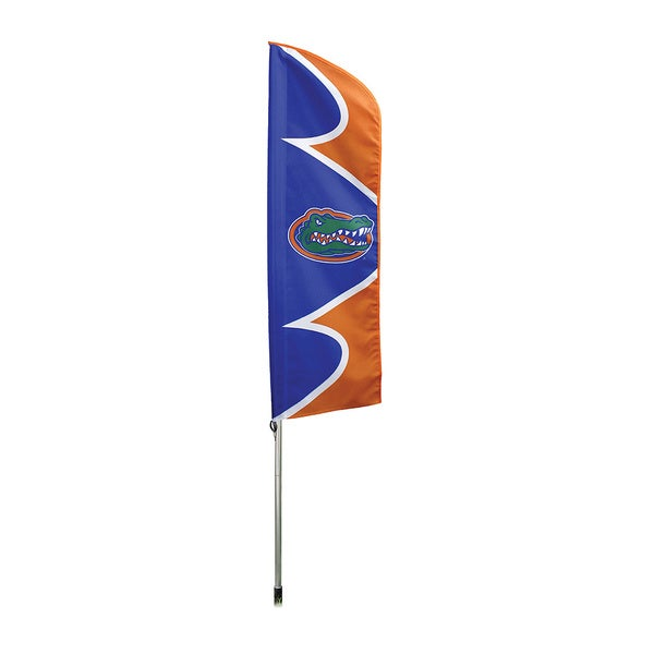 Florida Gators Flag/ Pole