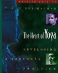 Heart of Yoga: Developing a Personal Practice (Paperback)