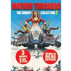 Mother Truckers: The Convoy: Collection 2 (DVD)