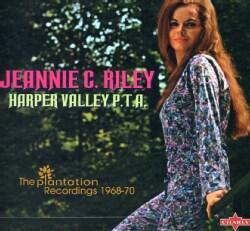 Jeanie C. Riley - Harper Valley PTA: Best of Plantation Years
