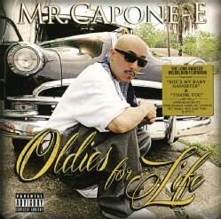 Mr. Capone-E - Old Album (Parental Advisory)