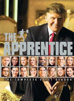 The Apprentice: The Complete First Season (DVD)