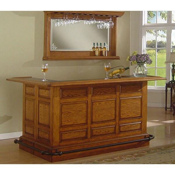 Whitaker Furniture Manchester Bar Set