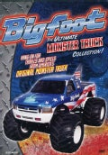 Bigfoot: The Ultimate Monster Truck Collection (DVD)