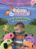 Nick Jr. Baby Curious Buddies: Look and Listen at The Park (DVD)