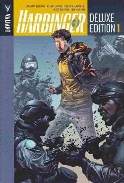 Harbinger 1 (Hardcover)