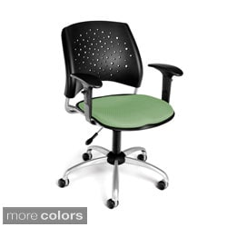 Star Series Task Chair with Arms