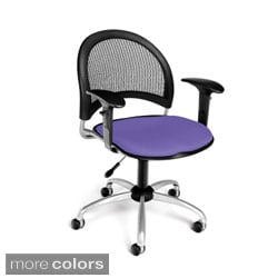 Moon Series Task Chair