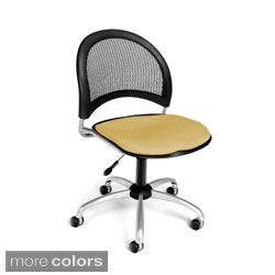 OFM Moon Series Swivel Task Chair