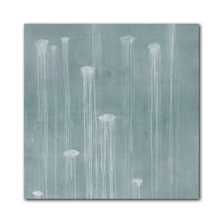 Alexis Bueno 'Abstract Spa' Canvas Wall Art