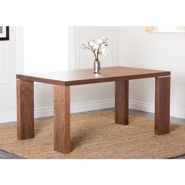 ABBYSON LIVING Valerie Rectangle Walnut Dining Table  : Abbyson Living Valerie Rectangle Walnut Dining Table 21e2280c b891 4490 85a3 b9cf43566b6e600 from www.overstock.com size 600 x 600 jpeg 61kB
