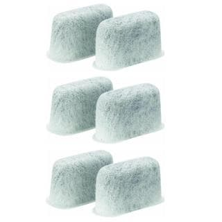 Keurig 5073 Charcoal Water Filter Cartrige Refills- Set of 6 Total Filters