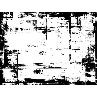 Black and White Canvas Printing Wall Art