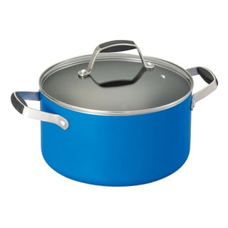 Guy Feiri Non Stick Aluminum 5.5 Dutch Oven