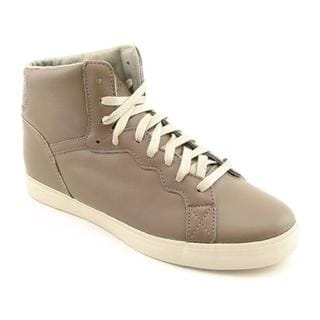 Osiris Men's 'Grounds High' Leather Athletic Shoe