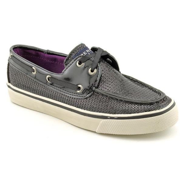 Sperry Top Sider Women's 'Bahama 2 Eye' Canvas Casual Shoes (Size 5 )