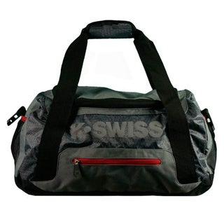 K-Swiss Tech Sport Carry-On Duffle Bag