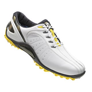 FOOTJOY MENS SPORTS SPIKELESS GOLF SHOES