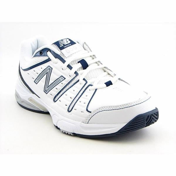 New Balance Men's 'MC656' Leather Casual Shoes (Size 10 )