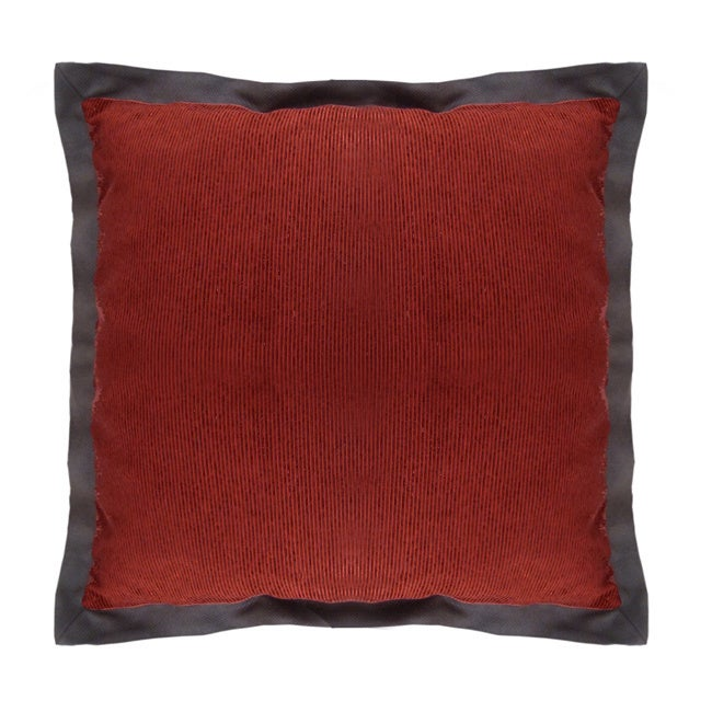 Throw Pillows On Konga : Veratex Santa Fe Euro Sham Throw Pillow - Overstock Shopping - Great Deals on Grand Luxe Throw ...