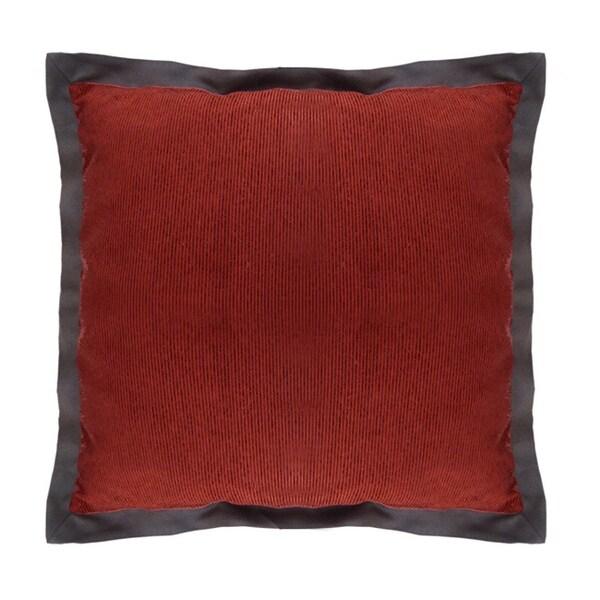 Veratex Santa Fe Euro Sham Throw Pillow