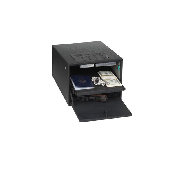 Bulldog 2500 Electronic Safe with Light BD2500