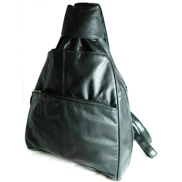 Large Triangle Backpack