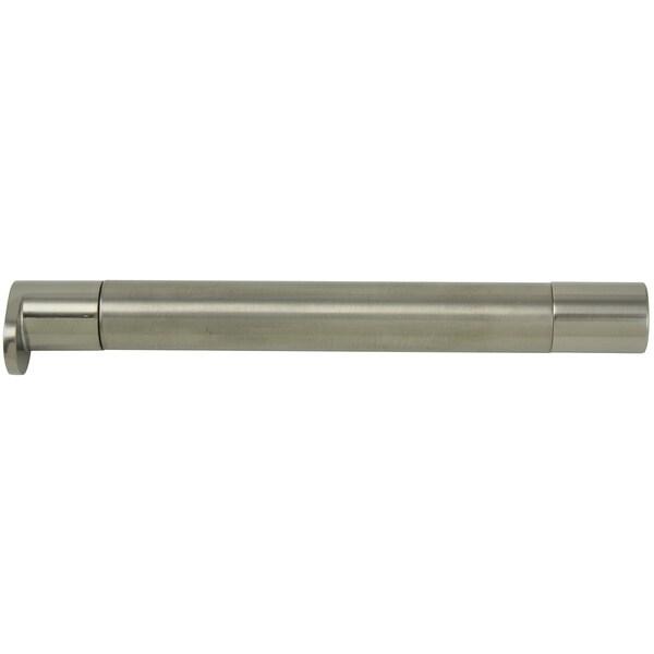 Jado IQ Ultra Steel Spare Toilet Paper Holder