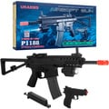 Airsoft Rifle/ Pistol Combo P1188