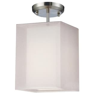Nikko Rectangular Light Fixture
