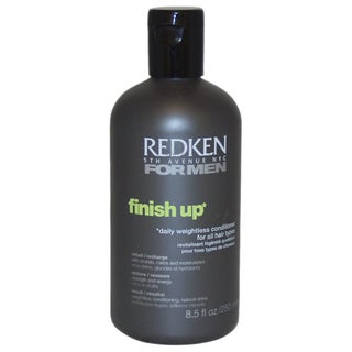 Redken Finish Up Daily Men's 8.5-ounce Conditioner