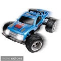 Black Series Remote Control Off-Road Baja Truck