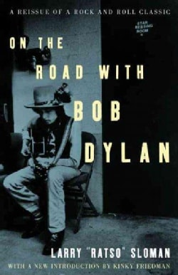 On the Road With Bob Dylan (Paperback)