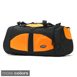 Olympia 25-inch Sports Duffel Bag
