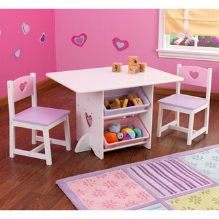 Kids' Table & Chair Sets | Overstock.com Shopping - Great Deals on