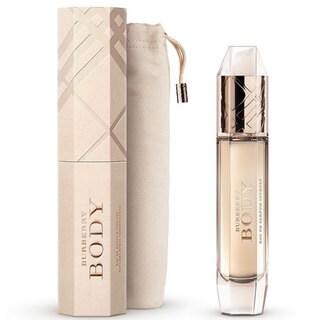 Burberry Body Intense Women's 2-ounce Eau de Perfume Spray