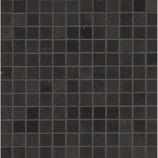 Absolute Black Polished Granite Mosaic (Box of 10 sheets)