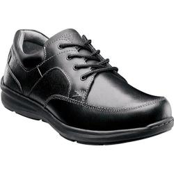 Men's Nunn Bush Duluth Black Leather