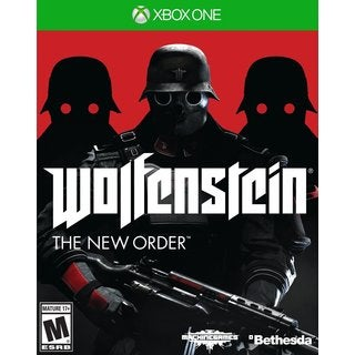 Xbox One - Wolfenstein The New Order