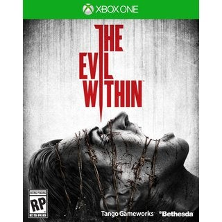 Xbox One - The Evil Within