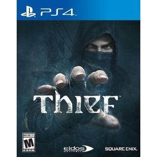 PS4 - Thief