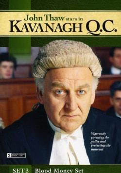 Kavanagh QC Set Three: Blood Money (DVD)