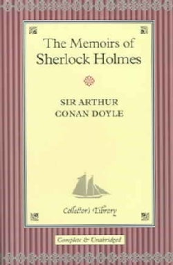 Memoirs of Sherlock Holmes (Hardcover)