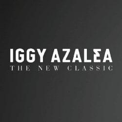 IGGY AZALEA - NEW CLASSIC