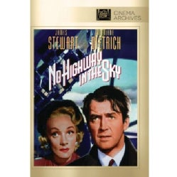 No Highway In The Sky (DVD)
