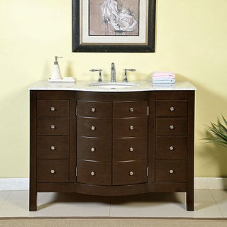 41 50 inches bathroom vanities overstock shopping single double