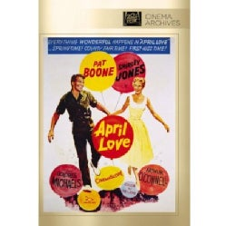 April Love (DVD)