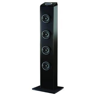 iLive 2.1 Speaker System - Wireless Speaker(s) - Black