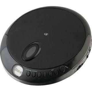 GPX PC332B CD Player - Black