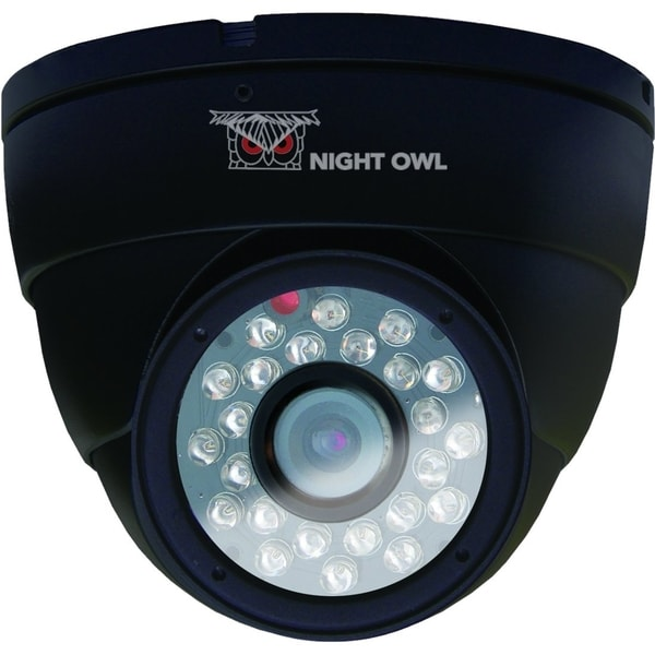 Night Owl CAM-DM624-B Surveillance Camera - 1 Pack - Color